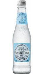 Fever Tree - Refreshingly Light Gin And Tonic