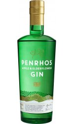Penrhos - Apple & Elderflower Gin