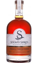 Solway - Treacle Toffee Vodka