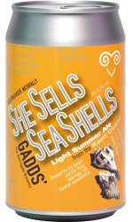 Gadds - She Sells Sea Shells