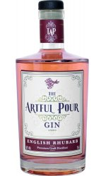 The Artful Pour - English Rhubarb Gin