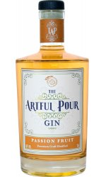 The Artful Pour - Passion Fruit Gin
