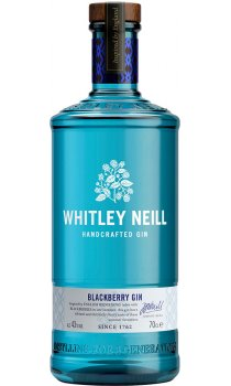 Whitley Neill - Blackberry Gin