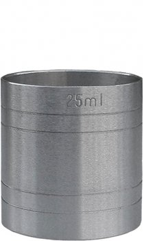 Thimble Measure - 25ml