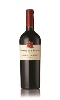 Cartlidge and Browne - Cabernet Sauvignon 2017