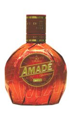 MOZART - Amade Chocolate Orange