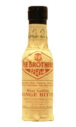 Fee Brothers - Orange Bitters