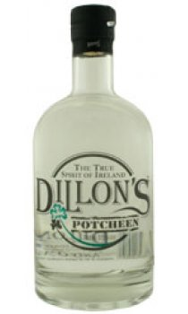DILLONS - Clear Potcheen