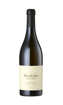 Vina Cobos - Bramare Single Vineyard Chardonnay Los Arbolitos Vineyard 2017
