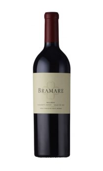 Vina Cobos - Bramare Single Vineyard Malbec Zingaretti Vineyard Villa Bastias Valle de Uco Mendoza 2016