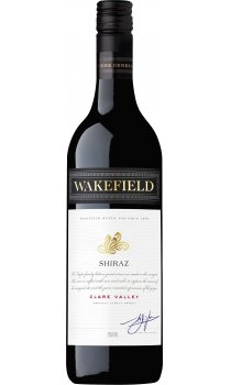 Wakefield Wines - Wakefield Estate Shiraz 2016
