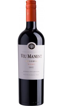 Viu Manent - Estate Collection Reserva Malbec 2017