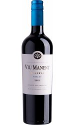 Viu Manent - Estate Collection Reserva Merlot 2018