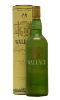 WALLACE - Scotch Liqueur