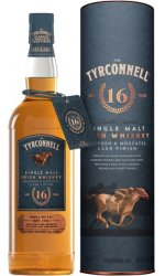 Tyrconnell - Oloroso & Moscatel Cask Finish Single Malt Aged 16 Years