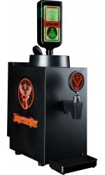 Jagermeister - 1 Bottle Tap Machine