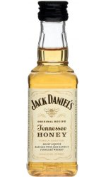 Jack Daniels - Honey Miniature