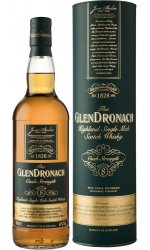 GlenDronach - Cask Strength Batch 8