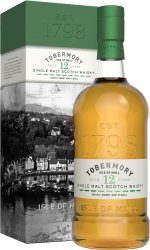 Tobermory  - 12 Year Old