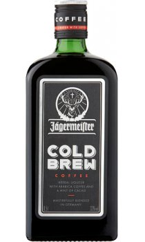 Jagermeister - Cold Brew Coffee