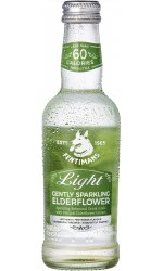 Fentimans - Light Gently Sparkling Elderflower