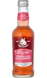 Fentimans - Light Sparkling Raspberry