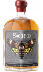 Sacred - Peated Whisky