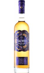 Sacred - English Amber Vermouth