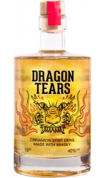 Dragon Tears - Whisky