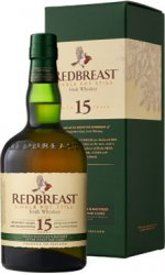 Jameson - Redbreast 15 Year Old