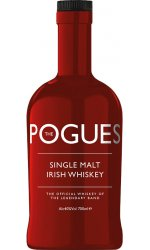 The Pogues - Single Malt