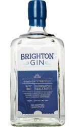 Brighton Gin - Seaside Strength
