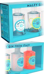 Malfy - Miniature Gift Pack