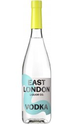 East London Liquor Company - British Wheat Vodka