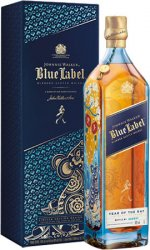 Johnnie Walker - Blue Label Year Of The Rat