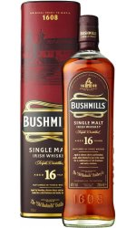 Bushmills - 16 Year Old
