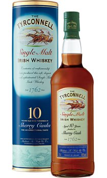 Tyrconnell - Sherry Cask