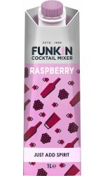 Funkin Cocktail Mixer - Raspberry