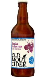 Old Mout - Berries & Cherries Alcohol Free