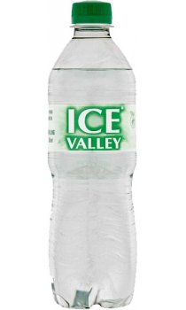 Ice Valley - Sparkling Spring Water
