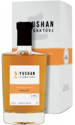 Nantou - Yushan Bourbon Cask Finish