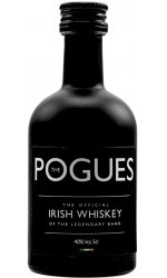 The Pogues - Irish Whiskey Miniature