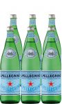 San Pellegrino - Sparkling Natural Mineral Water