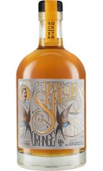 Rockstar Spirits - Captn Webb's Two Swallows Orange and Ginger Spiced Rum