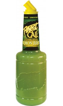 Finest Call - Single Pressed Lemon Juice
