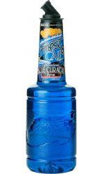 Finest Call - Blue Curacao Syrup