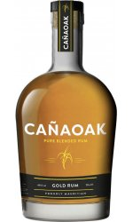 Canaoak - 8 Year Old Rum