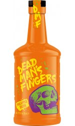 Dead Mans Fingers - Pineapple Rum