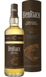 Benriach - Peated Cask Strength Batch 2