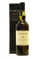 Caol Ila - 12 Year Old